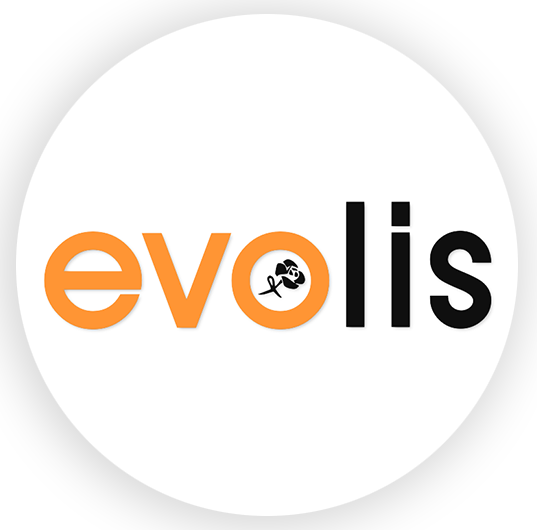 Logo bass evolis